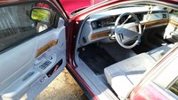 Picture of 1993 Ford Crown Victoria LX Sedan, interior, gallery_worthy