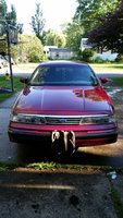 Picture of 1993 Ford Crown Victoria 4 Dr LX Sedan, exterior