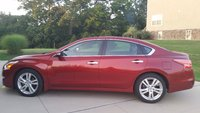 Picture of 2013 Nissan Altima 3.5 SL, exterior, gallery_worthy