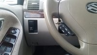 Picture of 2003 Suzuki XL-7 Limited 2WD, interior, gallery_worthy