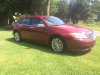 Picture of 2013 Chrysler 200 Limited, exterior, gallery_worthy