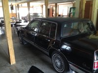 Picture of 1989 Buick Electra Park Avenue Sedan FWD, exterior, gallery_worthy