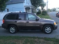Picture of 2008 GMC Envoy, exterior, gallery_worthy