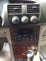Picture of 2005 Suzuki Verona 4 Dr EX Sedan, interior