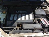 Picture of 2005 Suzuki Verona 4 Dr EX Sedan, engine, gallery_worthy