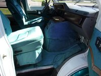 Picture of 1994 Dodge Ram Van 3 Dr B250 Cargo Van, interior