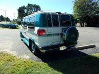 Picture of 1994 Dodge Ram Van 3 Dr B250 Cargo Van, exterior