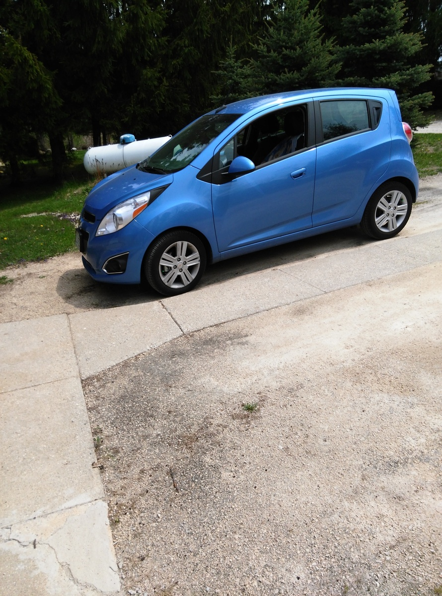 Chevrolet Spark Questions 2014 Chevy Wont Start All The Time Automotive Short Circuit That May Cause A Recurring Dead Battery I Work 6 Days Week And Need Dependable Car With Good Gas Mileage Thats Why Bought