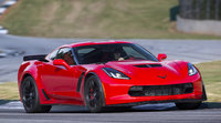 2016 Chevrolet Corvette, Front quarter view. Copyright General Motors., exterior, manufacturer, gallery_worthy