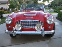 Picture of 1960 Austin-Healey 3000, exterior, gallery_worthy