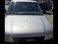 Picture of 1997 Isuzu Hombre 2 Dr XS Extended Cab SB, exterior, gallery_worthy