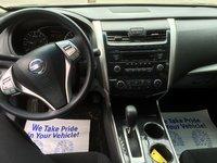 Picture of 2013 Nissan Altima 2.5 S, interior