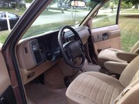 Picture of 1994 Chevrolet Astro Extended RWD, interior, gallery_worthy