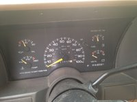 Picture of 1994 Chevrolet Astro Passenger Van Extended, interior