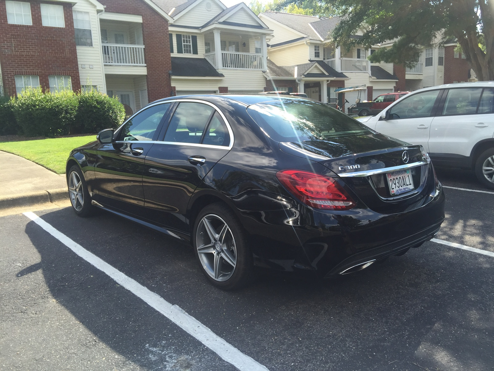 New 2015 2016 mercedes benz c class for sale cargurus for Mercedes benz for sale cargurus