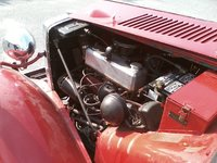 Picture of 1950 MG TD, engine, gallery_worthy
