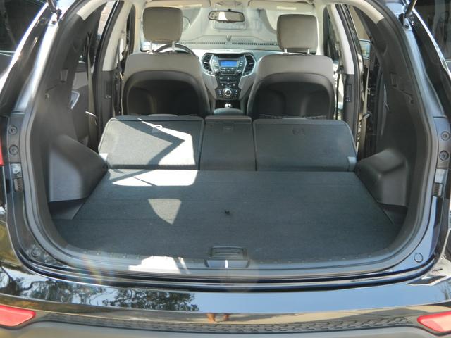 2013 Hyundai Santa Fe Pictures Cargurus