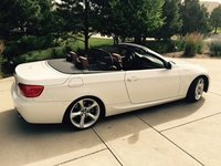 Picture of 2012 BMW M3 Convertible, exterior