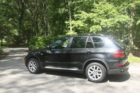 Picture of 2012 BMW X5 xDrive35i Premium, exterior, gallery_worthy