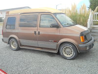 Picture of 1994 Chevrolet Astro CL Extended AWD, exterior, gallery_worthy