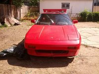 Picture of 1989 Toyota MR2 STD Coupe