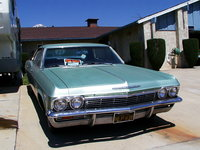 Picture of 1965 Chevrolet Caprice