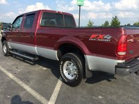 Picture of 2004 Ford F-250 Super Duty XLT 4WD Crew Cab SB, exterior, gallery_worthy