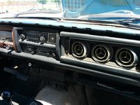 Picture of 1969 Toyota Corona, interior, gallery_worthy