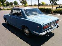 1969 Toyota Corona Overview
