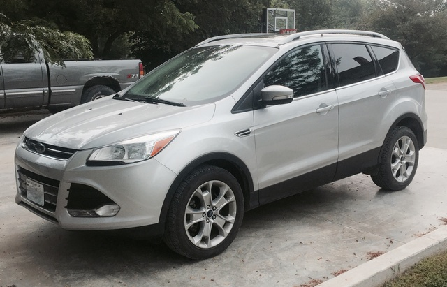 of 2014 ford escape titanium 4wd gailw3 used to own this ford escape. Cars Review. Best American Auto & Cars Review