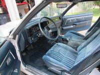 Picture of 1987 Chevrolet El Camino SS RWD, interior, gallery_worthy