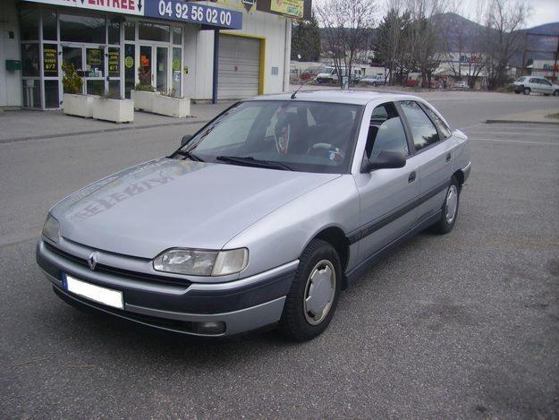 1996 Renault Safrane Pictures Cargurus