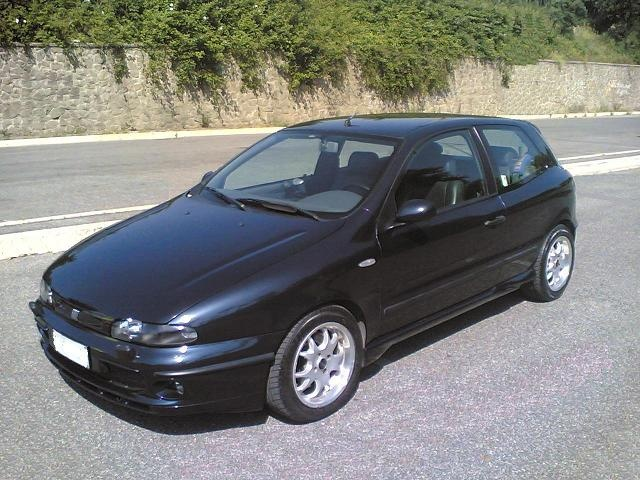 Picture of 1996 FIAT Bravo