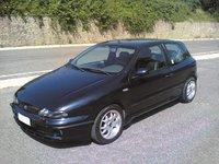 1996 Fiat Bravo Overview