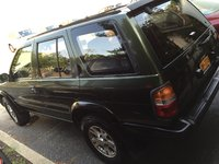Picture of 1996 Nissan Pathfinder 4 Dr SE 4WD SUV, exterior, gallery_worthy