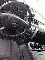 Picture of 2009 Chevrolet Suburban LS 1500, interior