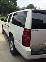 Picture of 2009 Chevrolet Suburban LS 1500, exterior