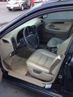 Picture of 2003 Volvo V40 Turbo Wagon, interior