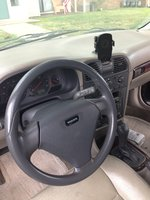 Picture of 2003 Volvo V40 4 Dr Turbo Wagon, interior