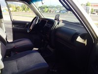 Picture of 1999 Isuzu Trooper 4 Dr S 4WD SUV, interior