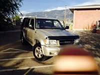 Picture of 1999 Isuzu Trooper 4 Dr S 4WD SUV, exterior