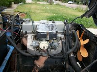 Picture of 1971 Triumph Spitfire, engine