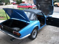 Picture of 1971 Triumph Spitfire, exterior, gallery_worthy