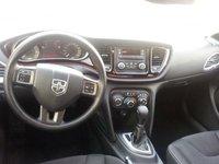 Picture of 2014 Dodge Dart SXT FWD, interior, gallery_worthy
