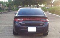 Picture of 2014 Dodge Dart SXT FWD, exterior, gallery_worthy