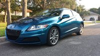 Picture of 2013 Honda CR-Z Base Coupe w/ Premium Package, exterior