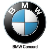 BMW of Concord logo