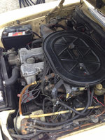 Picture of 1975 Mercedes-Benz 280, engine
