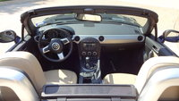 Picture of 2011 Mazda MX-5 Miata Grand Touring, interior