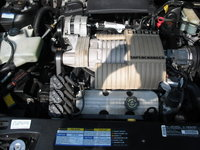 Picture of 1991 Buick Riviera STD Coupe, engine